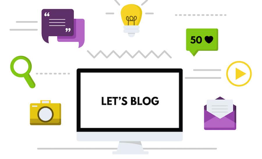 アウトプットにはブログが一番【すぐやるべき】