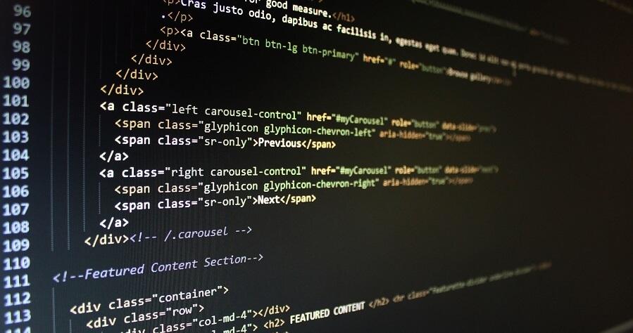 プログラミングの基礎学習