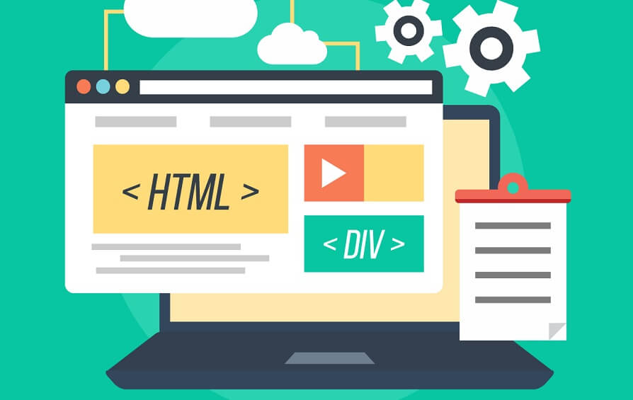 HTMLを勉強する意味の再理解