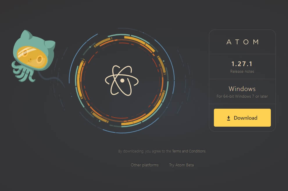 Atomのおすすめプラグイン10選、WEBエンジニアが教えます。