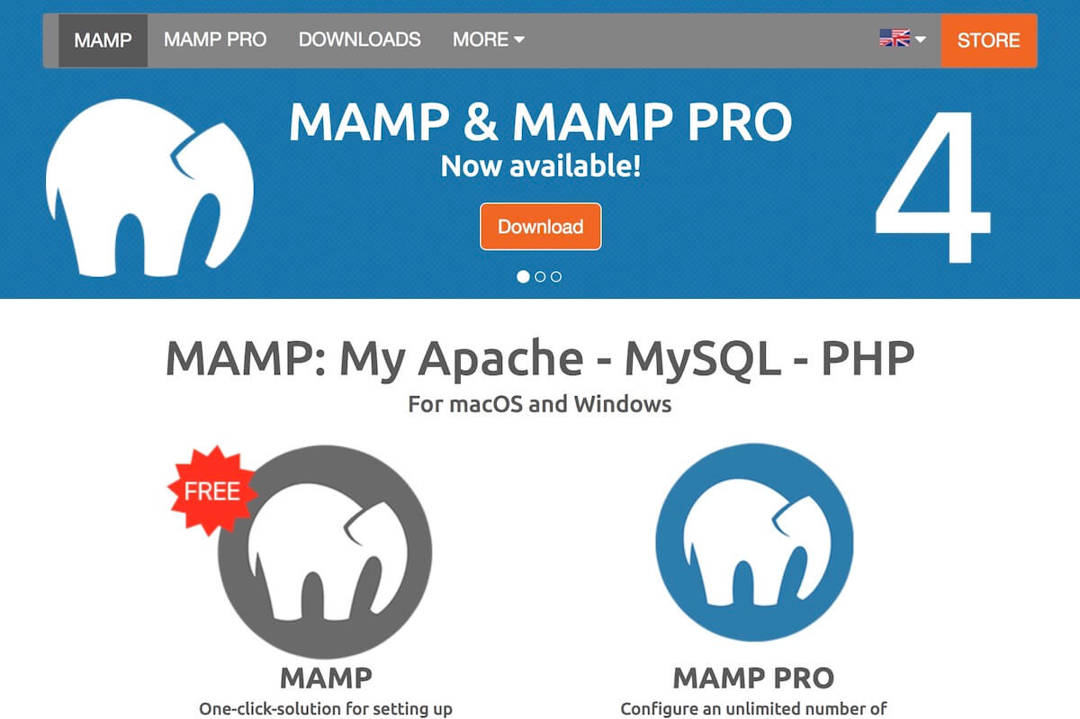 MAMPでバーチャルホストを設定する方法【初心者&Mac向け】