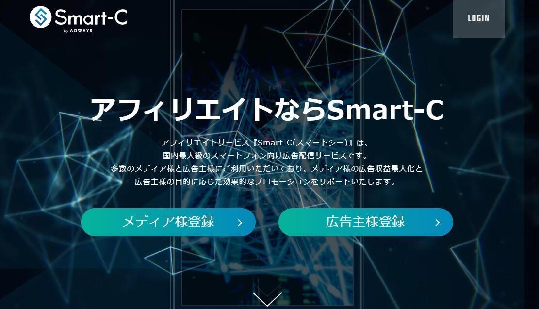 Smart-C(スマート・シー):ゲームアプリ豊富