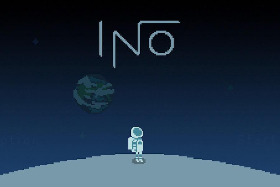 「INO(イノー)」未知の惑星を探索するドット絵ゲームアプリ|評価・レビュー