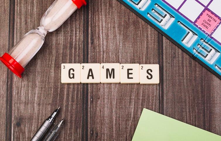 ゲームブログで書く内容の考え方