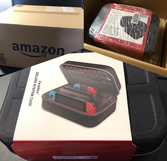 Amazonタイムセールを利用して購入、しっかり梱包されて届きました