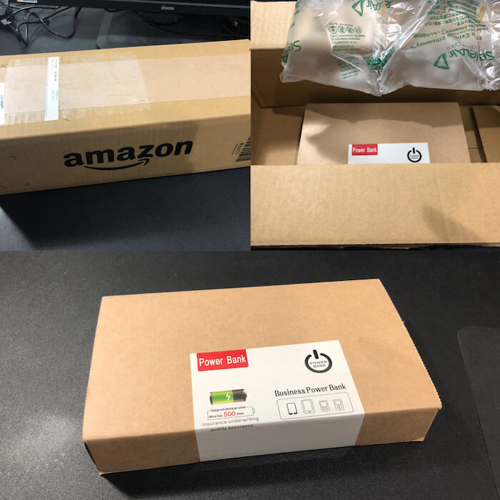 Amazonのタイムセールを利用して2329円で購入、しっかり梱包されて到着、さっそく中身を確認したいと思います。