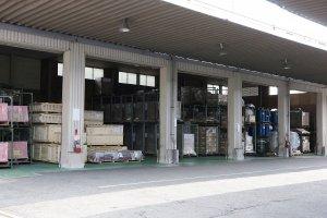 倉庫内軽作業バイト一日の流れ・実際に働いてみた感想