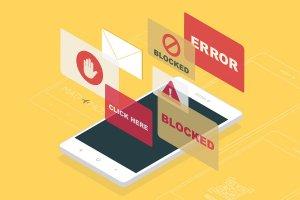 セルラン1位に君臨する「アドブロッカー」アプリ系アフィにも影響