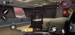マップを見る時にPERK3のアラートが役に立ちます(近くにいる敵をマップに表示する)