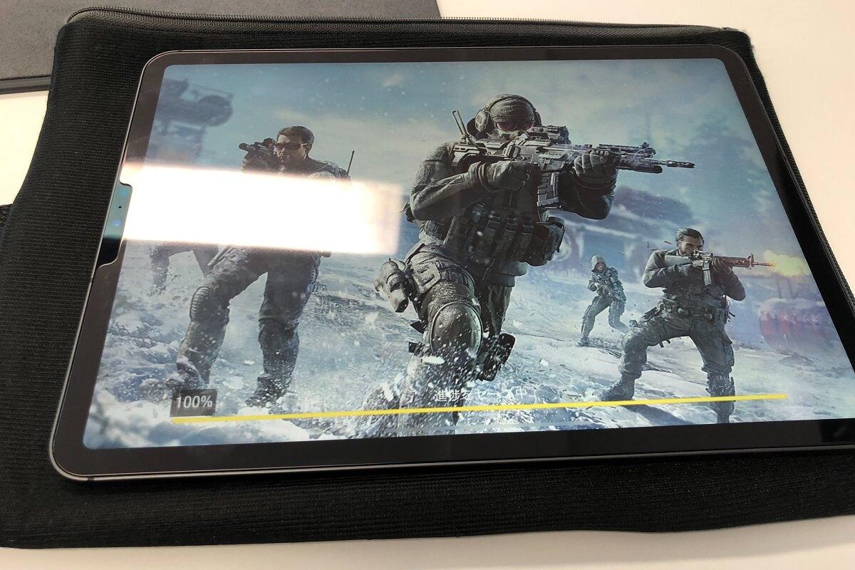 【CoDモバイル】はタブレット(iPad)が最強な件、ガチ勢が採用する理由