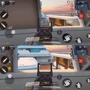 【CoDモバイル】キルレを上げるコツ①:強ポジで戦う【武器の特性の把握】