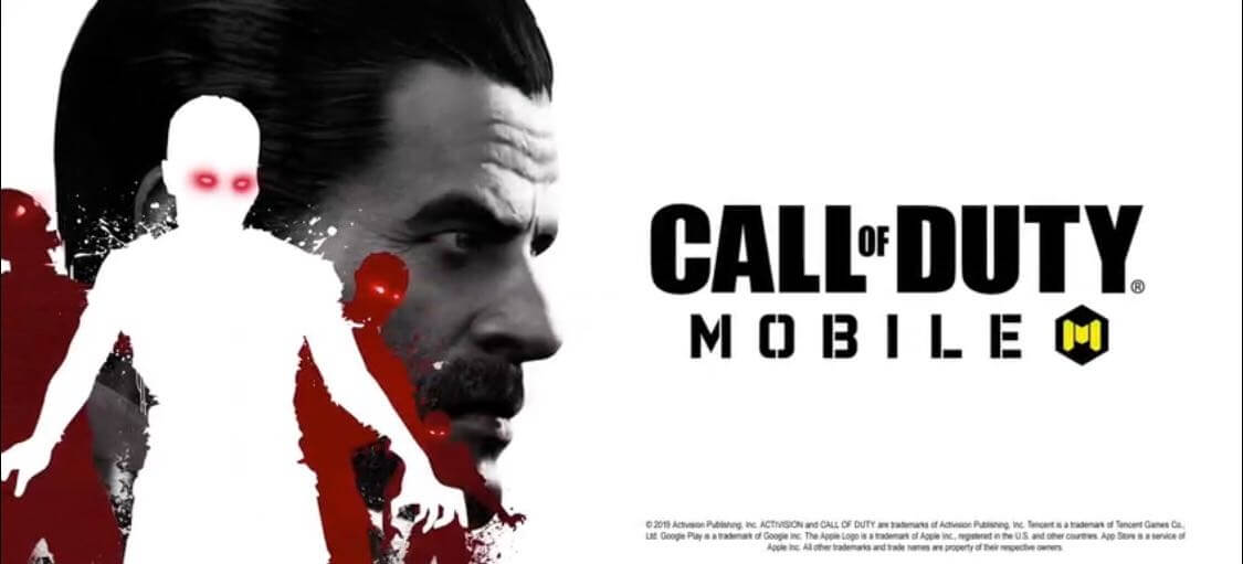Call of Duty Mobile(CoDモバイル)