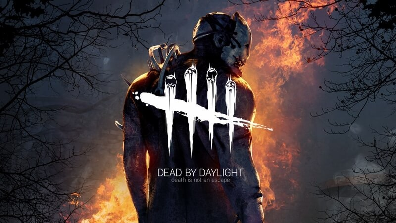 「Dead by Daylight」を遊んでみた感想