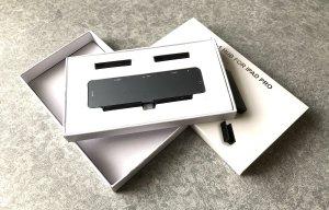 iPad Proで充電とイヤホンを同時利用するならこれ!【実際に買ってみた】